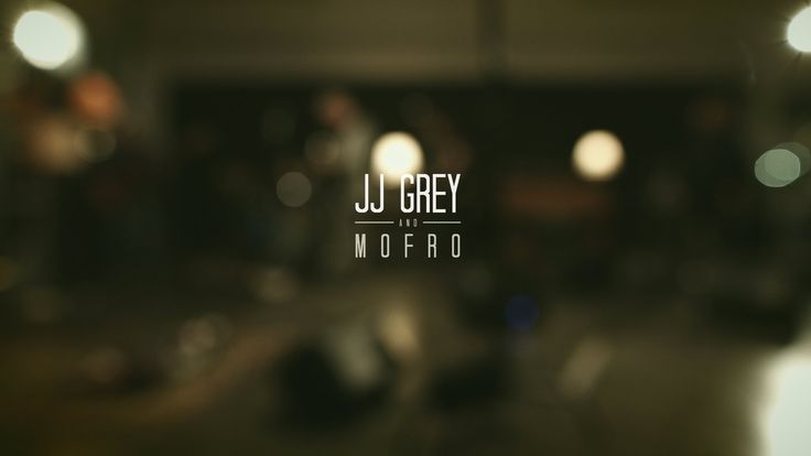 JJ Grey and Mofro - The Sun Is Shining Down | OurVinyl Sessions