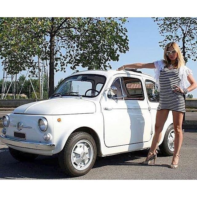 1000 Images About Fiat500 Women On Pinterest: 322 Best Images About Fiat500 & Women On Pinterest