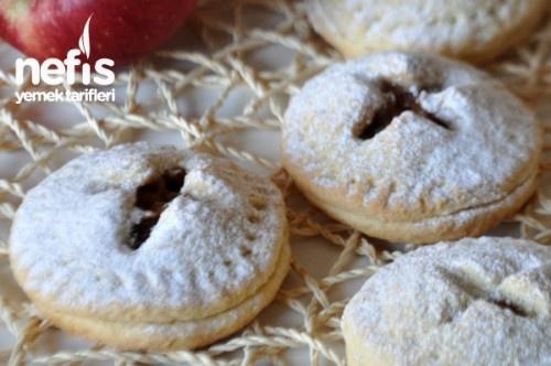 Elmalı kurabiye   Turkish recipes   Pinterest