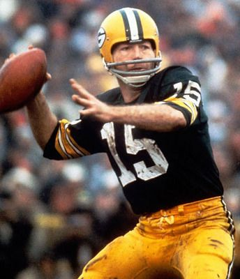 """The first """"Starr"""" of the Super Bowl era. Bart Starr won two Super Bowls for the Green Bay Packers—the first two Super Bowls ever played as a..."""
