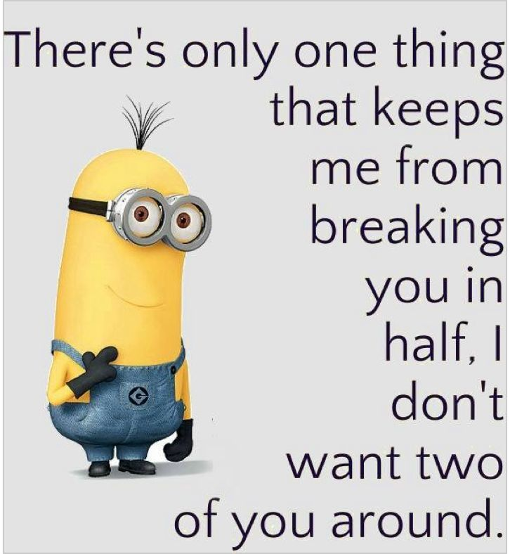 Top 40 Funniest Minions Memes #Funniest Images