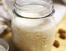 How to Make Almond Milk « Detoxinista