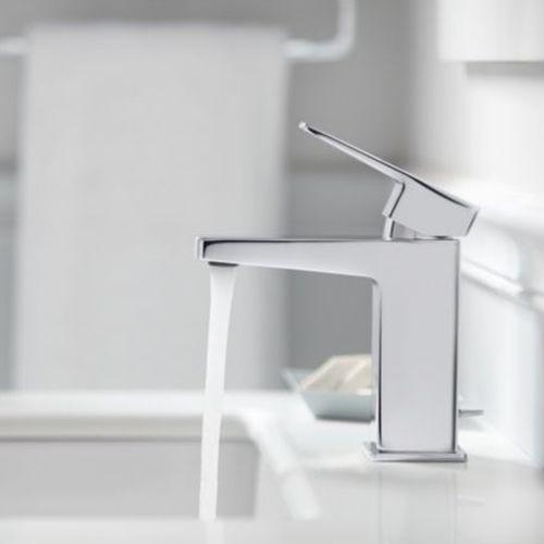 kohler k 99760 4 cp honesty single hole single handle lavatory faucet waschtischarmaturbadezimmerarmaturenehrlichkeitbadezimmerideensanitr waschbecken - Kohler Waschbecken Armaturen