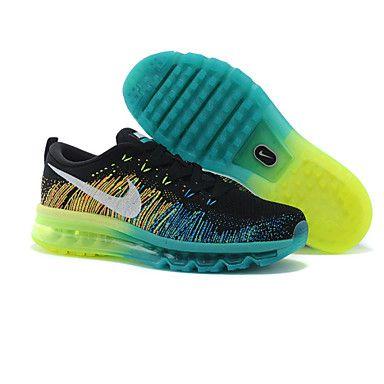 Zapatos multicolor Nike para hombre wL0UPN