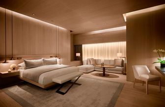 A New Istanbul Edition Hotel from Marriott - ELLE DECOR