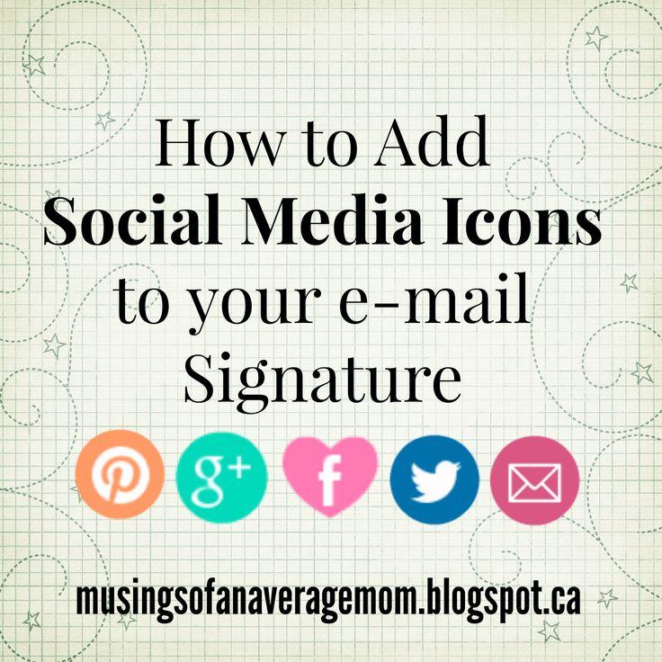 Best 25+ Mail signature ideas on Pinterest