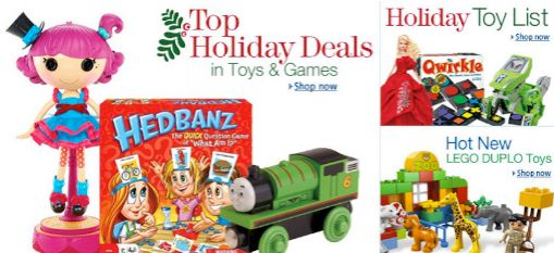 Best Toy Deals on Amazon As the Amazon toy deals heat up over the next two months it can be hard to keep track of all them. So last year I started this Best Toy Deals on Amazon list and I updated it regularly - as much as 4-5 times a day when the sales...