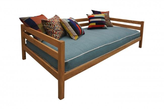 Forest Park Natural Chemical Free Wood Daybed Wood Daybed Daybed Design Daybed