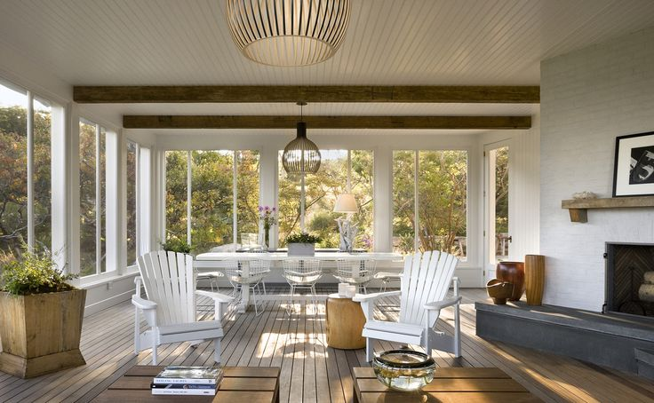 IKB: Ike Kligerman Barkley Architects New York & San Francisco | Projects | Compound in the Dunes
