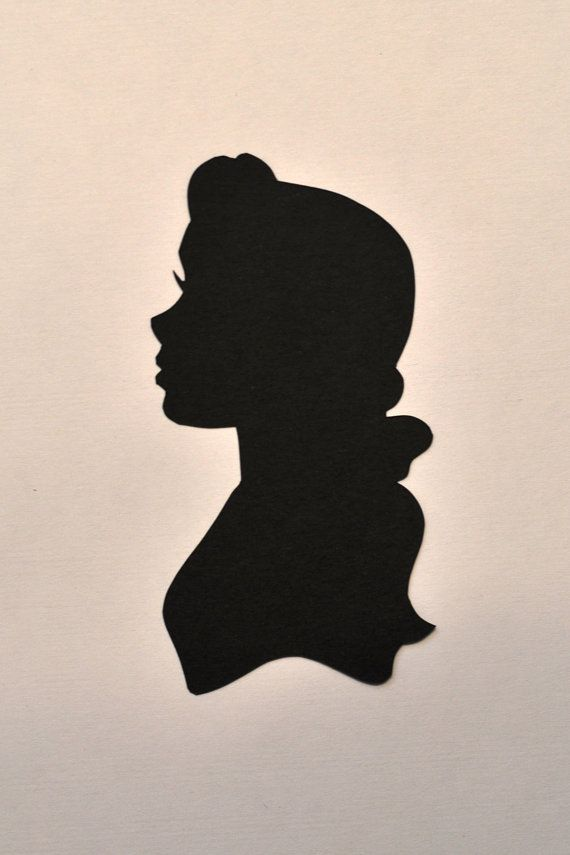 Belle silhouette                                                                                                                                                     More