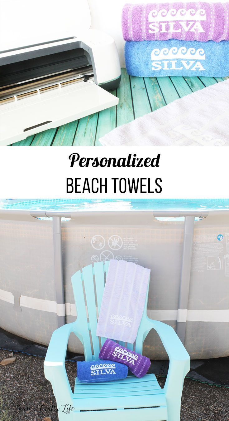 Personalized Beach Towels Personalized Towels Custom Beach