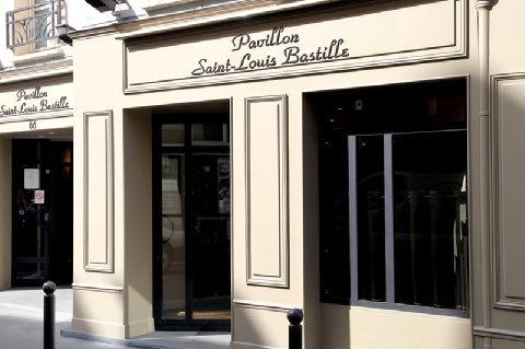 12 Best Images About Pavillon Saint Louis Bastille Hotel