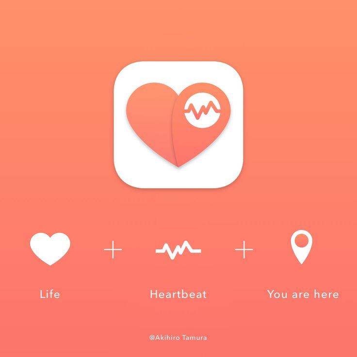 On-Demand Doctor App Icon #appicon #icon #logo