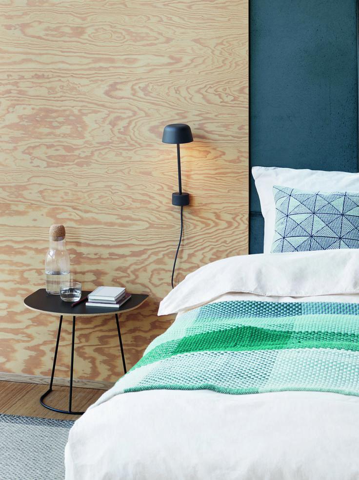 The Lean Lamp — designed by Claesson Koivisto Rune for Muuto #muuto