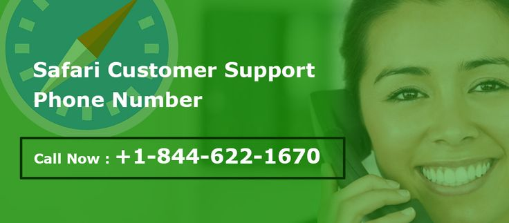 Dial the Safari Customer Support Phone Number+1-844-622-1670 for any query related to Apple Safari. The technical team remains available 24hrs to offer effective solutions for every basic and critical issue. For instant assistance, consult the Safari customer care.