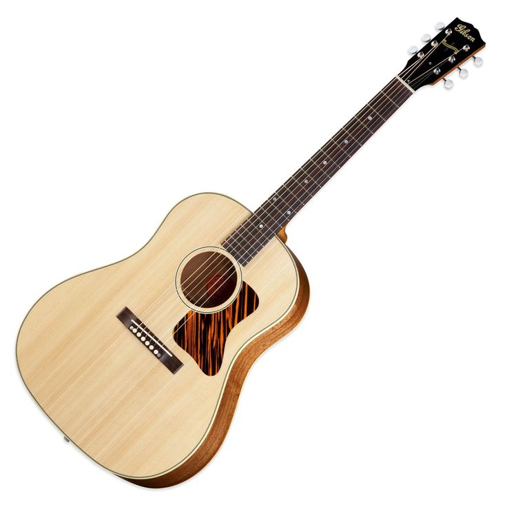 Gibson Acoustic Guitars | Dawsons Music