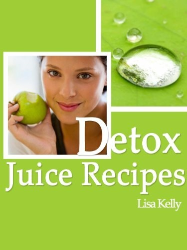 Free ebook on Amazon today but hurry because free doesn't usually last long!   25 Healthy Juicer Recipes for Detox by Lisa Kelly,