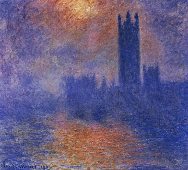 Κοινοβούλιο του Λονδίνο (1904)