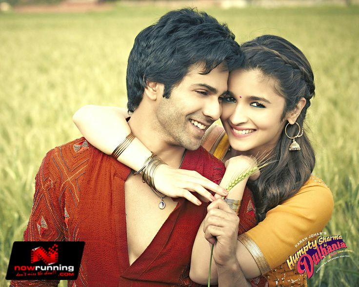 Alia Bhatt - Humpty Sharma Ki Dulhania Movie Stills ***