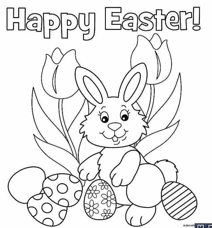 Coloring Pages For Kids Easter Lovely The Kids Will Love These Free Printable Eas In 2020 Bunny Coloring Pages Easter Coloring Pictures Easter Coloring Pages Printable