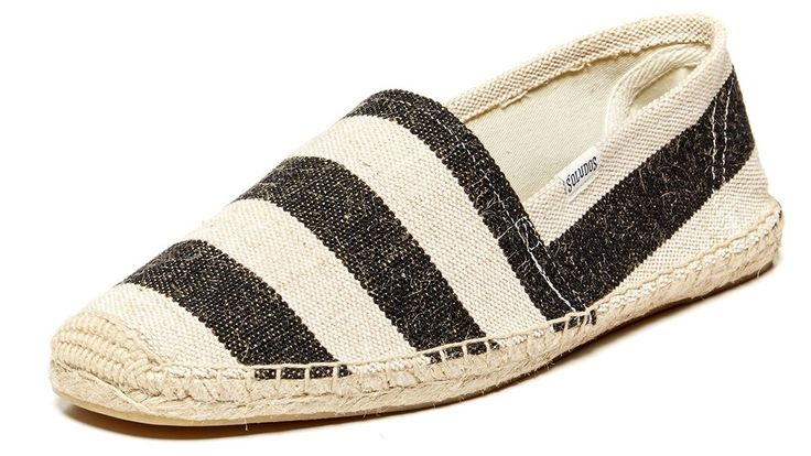 15 Best Mens Espadrilles 2016 - Soludos and Toms Espadrille Slip-On Shoes