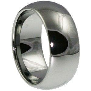 Tungston Carbide Wedding Rings 005 - Tungston Carbide Wedding Rings