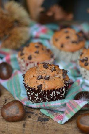 La stagione autunnale porta in tavola le castagne ed è tempo di preparare soffici dolci. I soffici muffin con farina di castagne e ricotta sono perfet...