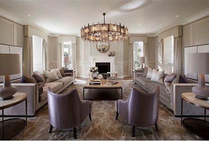 families luxury interior designer - 735×490