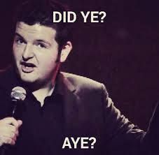 Image result for kevin bridges meme