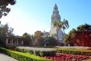 The Historic Balboa Park | AZA Events Destination + Event Management | #BalboaPark #SanDiego #MuseumOfMan
