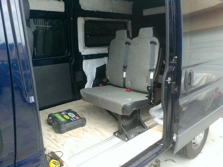 Vw Bus Bench Seat Covers