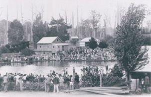 1936 Australia Day sports