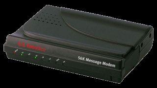 modem US Robotics 56K