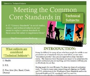 common core art standards pdf