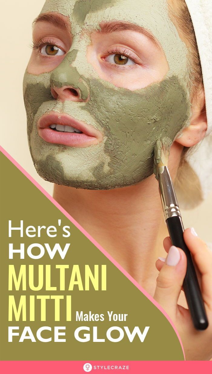 10 Amazing Benefits Of Multani Mitti For Face, Skin, And Health
