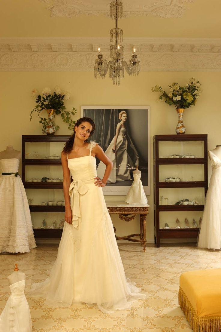 Designer Bridal Shop Barcelona