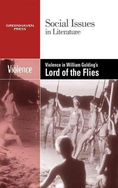 a look at the power struggle in lord of the flies by william golding With power, one has control over decisions, pieces of property, and most  importantly, other individuals in william golding's 1954 novel, lord of the flies,.
