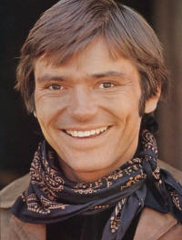 Pete Duel- Oh how I loved Alias Smith and Jones...miss you!