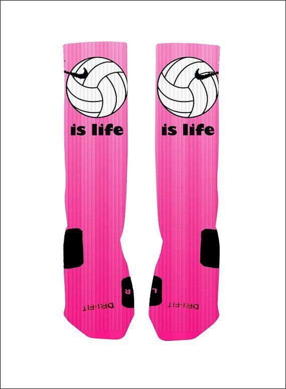 <3 tarviin tällaiset sukat <3 lentopallo