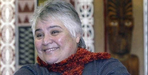 Tariana Turia applauds new Māori housing initiative