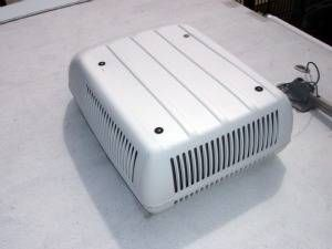 Rv Air Conditioner Repair And Troubleshooting Full Time