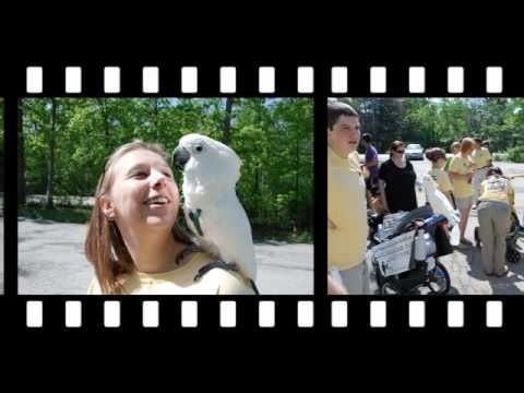 A slideshow chronicling the Inaugural Walk for the Birds Fund Raiser for A Refuge for Saving the Wildlife. Created by Peter S. Sakas DVM