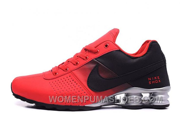 http://www.womenpumashoes.com/nike-shox-deliver-809-red-women-bigger-size-top-deals-bcg7a.html NIKE SHOX DELIVER 809 RED WOMEN BIGGER SIZE TOP DEALS BCG7A Only $88.00 , Free Shipping!