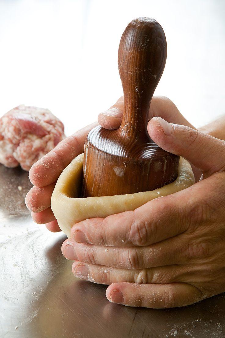 Melton Mowbray Pork Pie Recipe