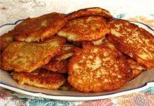 Вкуснейшие деруны по-козацки — теперь это мой любимый завтрак!
