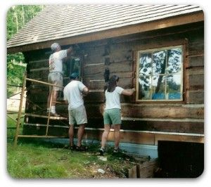 log-cabin-chinking