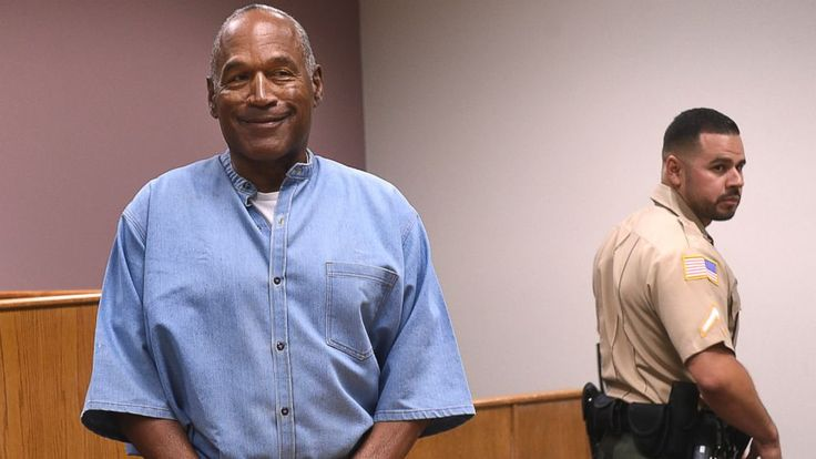 "Lawyer: Simpson 'on cloud 9' following parole board decision https://tmbw.news/lawyer-simpson-on-cloud-9-following-parole-board-decision  The countdown is on for O.J. Simpson's release from Nevada's Lovelock Correctional Center, which could come as early as Oct. 1.So how is the former football star's state of mind?""Mr. Simpson is on cloud nine,"" his lawyer, Malcolm LaVergne, told Fox News' Jeanine Pirro during an interview Saturday night. ""He obviously likes the outcome ... Everything is…"