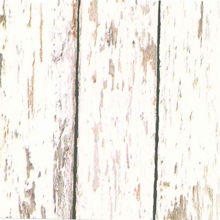 Interior Place - White Weathered Wood Wallpaper, $28.50 (http://www.interiorplace.com/white-weathered-wood-wallpaper/)