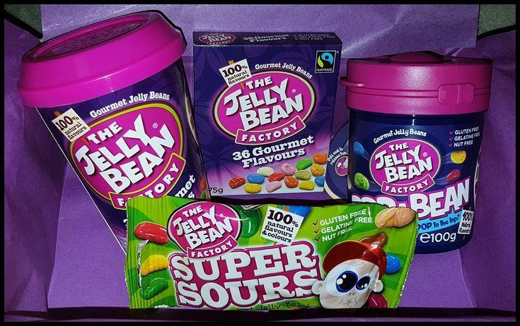 Süßigkeiten - Versuchskaninchen Produkttests