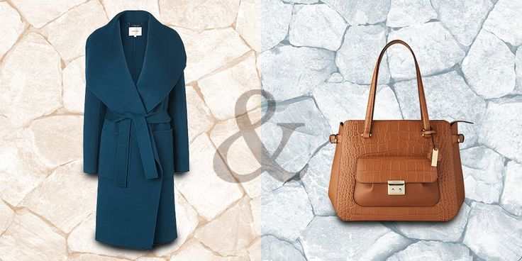 This power pairing are just the game changer your workplace is looking for http://fal.cn/EGVY #WorkwearIcons